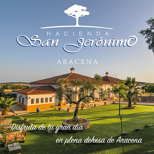 Hacienda San Jeronimo Aracena